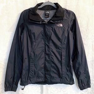The North Face Women's Hooded Windbreaker Jacket